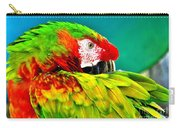 Parrot Time 2 Carry-all Pouch
