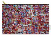 Parshat Kedoshim Leviticus Chs 19 And 20 201827 Carry-all Pouch