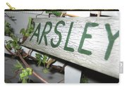 Parsley Carry-all Pouch
