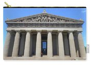 Parthenon Nashville 5 Carry-all Pouch