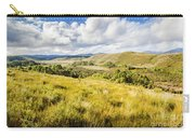 Parting Creek Regional Reserve Tasmania Carry-all Pouch