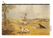 Partridge Shooting  Carry-all Pouch