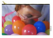 Party Balloon Carry-all Pouch