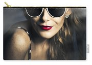 Party Fashion Pin Up Carry-all Pouch