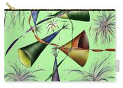 Party Hat Abstract  Carry-all Pouch