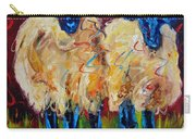 Party Sheep Carry-all Pouch