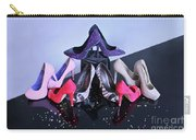 Party Shoes Carry-all Pouch