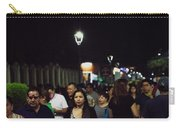 Paseo El Carmen Santa Tecla Carry-all Pouch