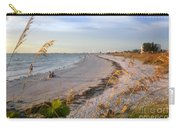 Pass A Grill Beach Florida Carry-all Pouch