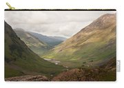Pass Of Glencoe II Carry-all Pouch