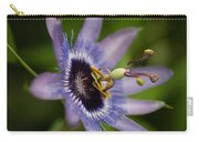Passiflora Carry-all Pouch