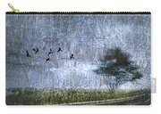 Passing By Carry-all Pouch by Carol Leigh