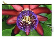 Passion Flower Ver. 15 Carry-all Pouch