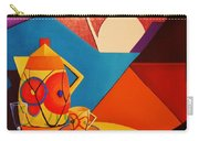 Passion For Life.2 Carry-all Pouch