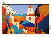 Passion For Life Spain Carry-all Pouch