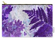 Passion Of Purple Carry-all Pouch