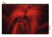 Passion Of Universe Carry-all Pouch
