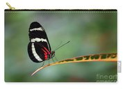 Passion-vine Butterfly 2017 Carry-all Pouch