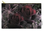 Passionate Roses 02 Carry-all Pouch