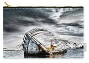 Past Glory Carry-all Pouch by Jacky Gerritsen