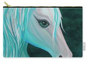 Pastel Horse Carry-all Pouch