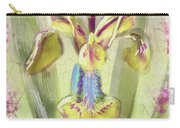 Pastel Iris Carry-all Pouch