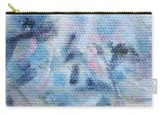 Pastel Promontory Carry-all Pouch
