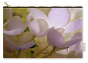 Pastel Purple Pleasure Carry-all Pouch
