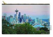 Pastel Seattle Carry-all Pouch
