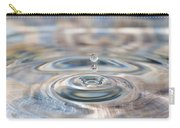 Pastel Water Sculpture 1 Carry-all Pouch