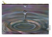 Pastel Water Sculpture 10 Carry-all Pouch