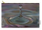Pastel Water Sculpture 11 Carry-all Pouch
