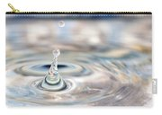 Pastel Water Sculpture 4 Carry-all Pouch