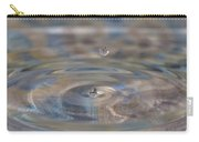 Pastel Water Sculpture 5 Carry-all Pouch