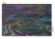 Pastel Water Sculpture 7 Carry-all Pouch