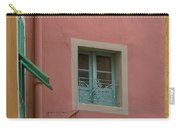 Pastel Windows Carry-all Pouch