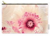 Pastell Poppy Carry-all Pouch