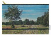Pastoral Off Poplar Hill Road Carry-all Pouch