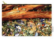 Patagonian Shore Carry-all Pouch