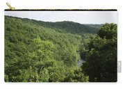 Patapsco Valley State Park - Overlook Carry-all Pouch