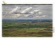 Patchwork Palouse Carry-all Pouch