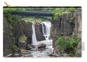 Paterson Falls Carry-all Pouch
