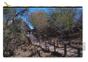 Path To Baobab Lodge Carry-all Pouch