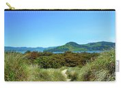 Footpath To Nestucca River Carry-all Pouch