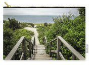 Path To The Beach Carry-all Pouch