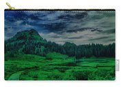 Path To Tipsoo Lake Carry-all Pouch