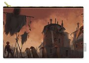 Pathologic Carry-all Pouch