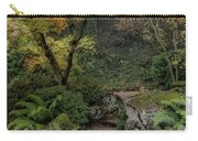 Pathway Into Fall Carry-all Pouch