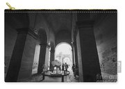 Pathway To History In Rome Carry-all Pouch