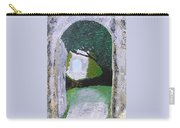 Pathway To Peacefullness Carry-all Pouch